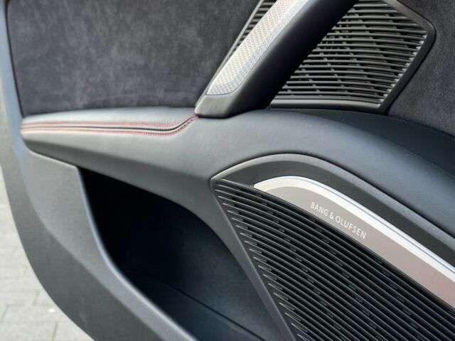 Audi TT RS Roadster 2.5 TFSI | OLED | MATRIX | B&O
