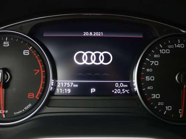 Audi A4 Avant 35 TFSI S-tronic KAMERA ACC