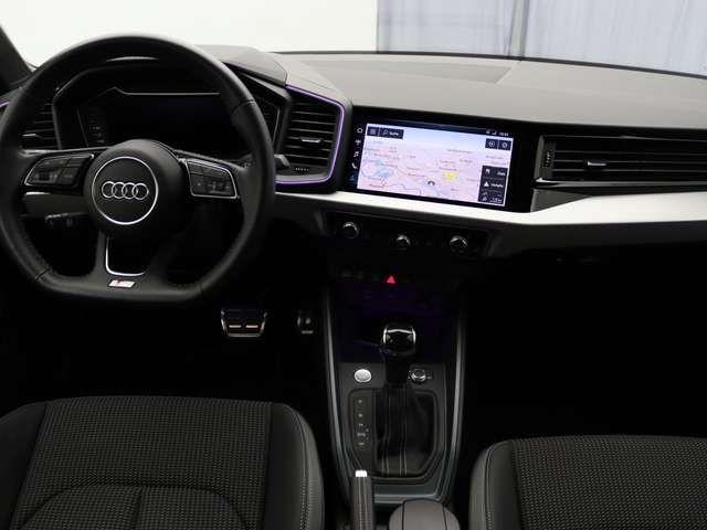 Audi A1 40 TFSI Sportback S-tronic S-line LED