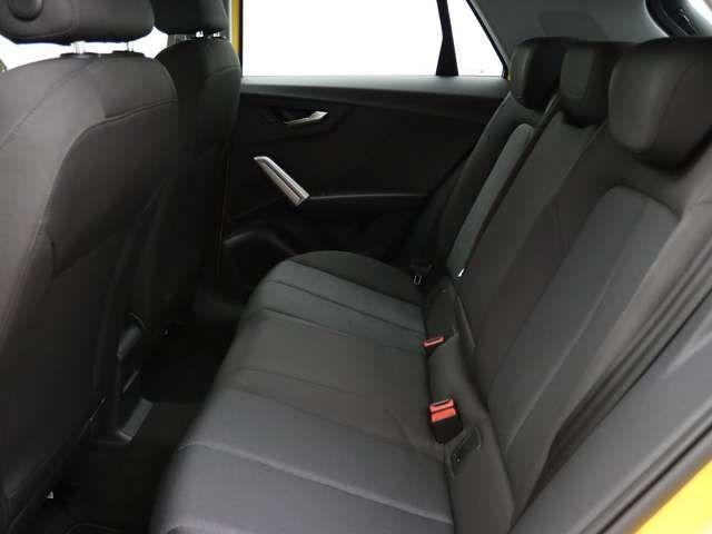 Audi Q2 30 TFSI S-tronic PDC+ DAB