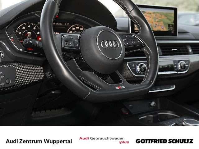 Audi S5 Cabrio 3.0TFSI VIRTUAL LEDER B&O LANE DAB KAMERA C