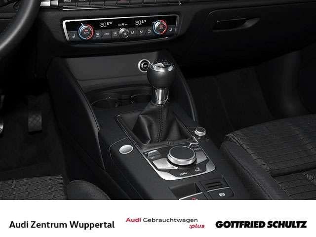Audi A3 Sportback 30TFSI NAV SHZ XEN GRA FSE MUFU PDC HI 1