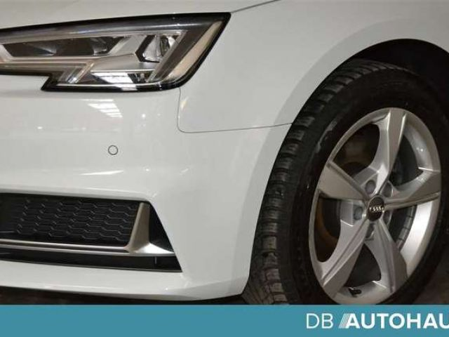 Audi A4 sport 2.0 35 TFSI S-tronic
