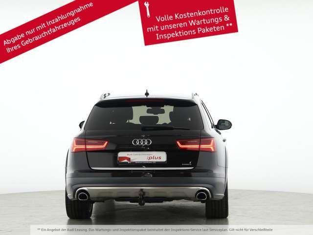 Audi A6 allroad 3.0 quattro NAV AHK ACC STANDHZ XE