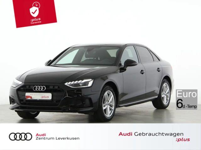 Audi A4 40 advanced S TRON NAV ACC LED SHZ ACC