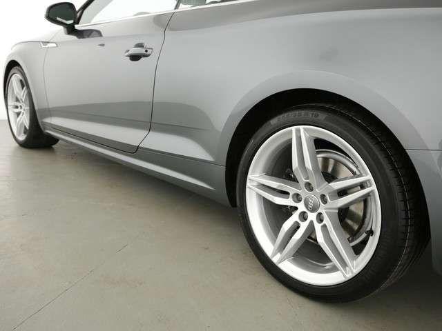 Audi A5 Cabriolet 2.0 TFSI basis AHK ACC XENON LED