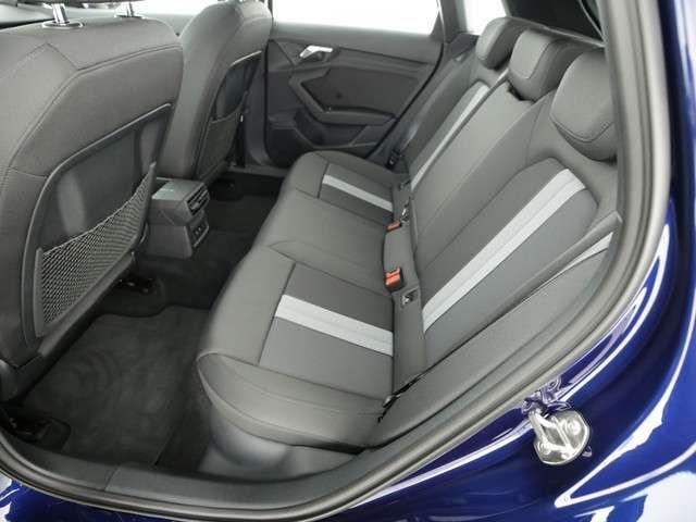 Audi A3 Sportback 35 advanced S TRON NAV LED ACC