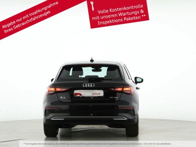 Audi A3 Sportback 35 advanced S TRON NAV ACC LED