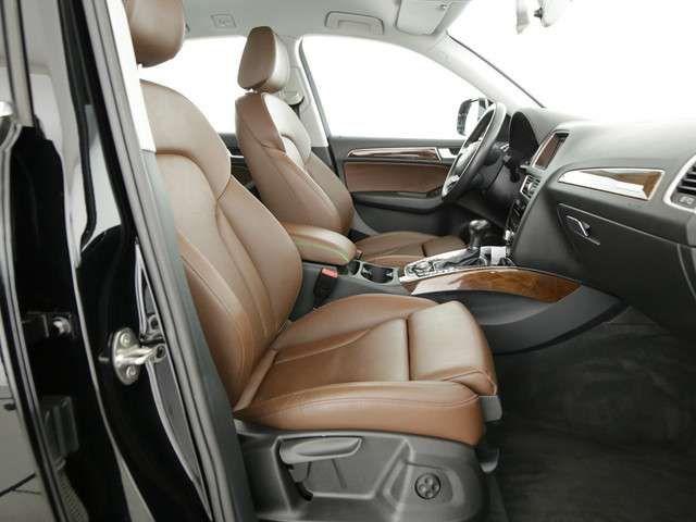Audi Q5 2.0 TFSI quattro NAVI XENON LEDER SHZ P