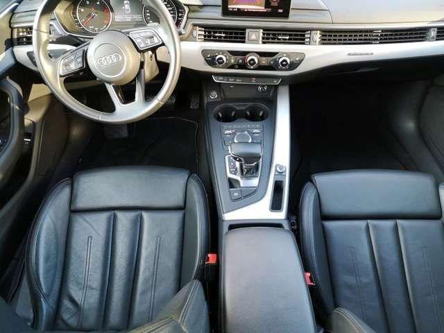Audi A5 3.0 TDI quattro tiptronic sport Nav