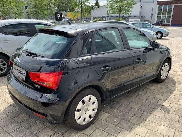 Audi A1 1,4 TFSI Basis DSG-Getriebe