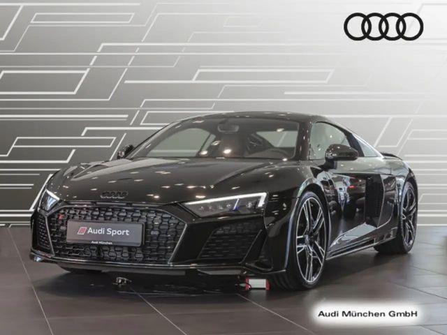 Audi R8 Coupe V10 performance qu. Keramik B&O Virtual