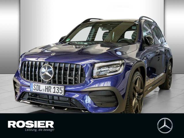 Mercedes-Benz GLB 35 AMG 2021 Benzine