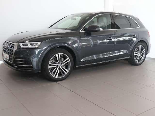 Audi Q5 2.0 TDI *PANO*LED*PDC