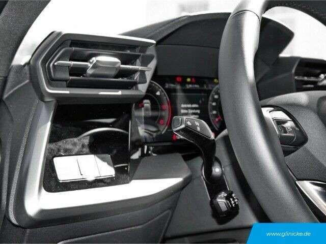 Audi A3 Sportback advanced 35 TDI 110(150) kW(PS) Schaltge