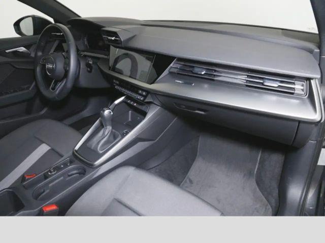 Audi A3 Sportback 30 TFSI S-Line VC ACC NaviPlus Navi