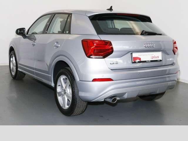 Audi Q2 30 TFSI sport Navi LED AHK Bluetooth Klima