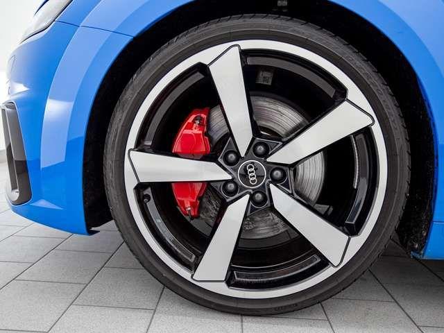 Audi TT Roadster 45 TFSI S line competition Leder Navi LED
