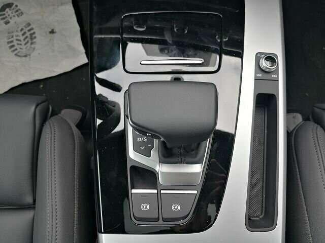 Audi Q5 35 TDI S-Tronic S-Line Pano LED ACC AHK