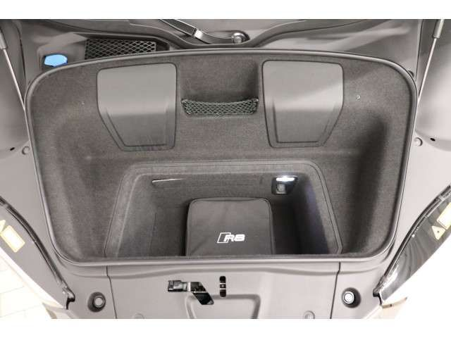 Audi R8 Spyder 5.2 FSI plus quattro*LED/Laser Licht*