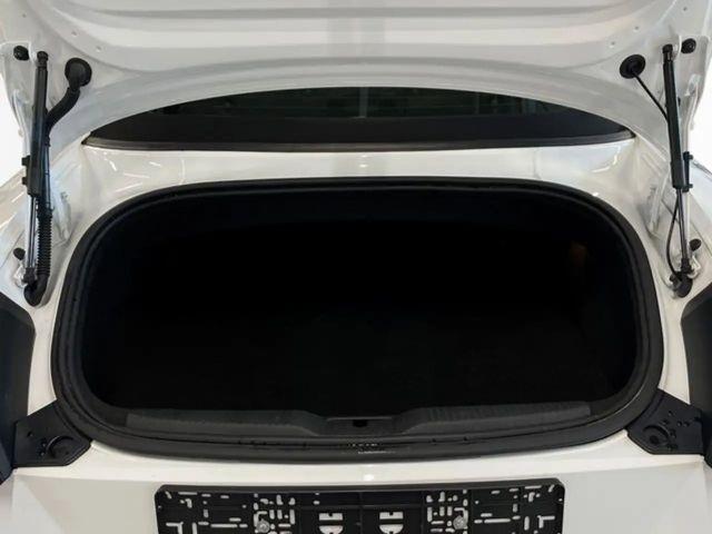 Audi TTS Roadster 2.0 TFSI quattro Alcantara Leder