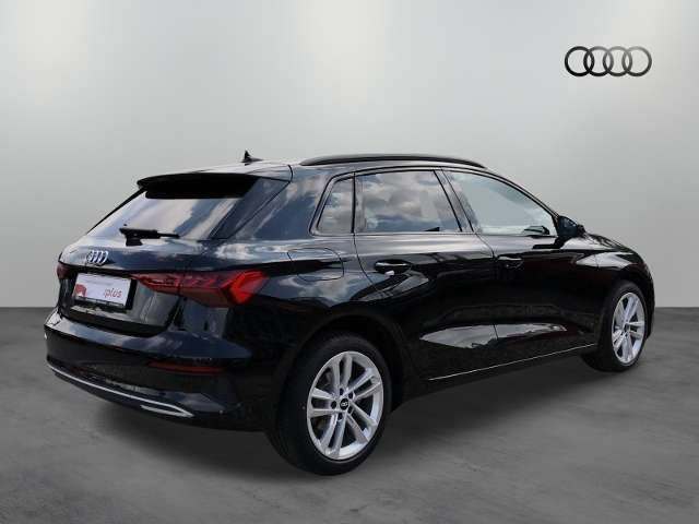 Audi A3 Sportback advanced 40 TFSI e-tron S tronic KLIMA