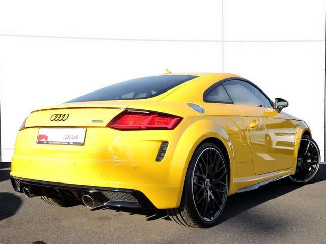 Audi TT 45 TFSI quattro S-LINE*LED*MAGNETIC*NAV