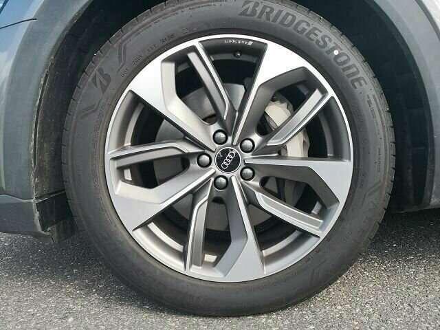 Audi e-tron 50 quattro Navi Leder ACC LED
