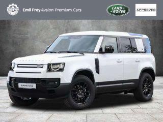 Land Rover Defender 2021 Benzine