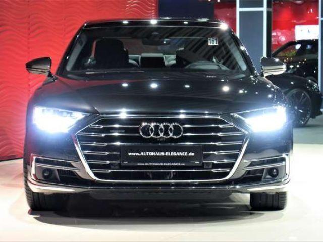 Audi A8 50 TDI quattro*1.HAND*360°KAMERA*B&O*MATRIX-LED