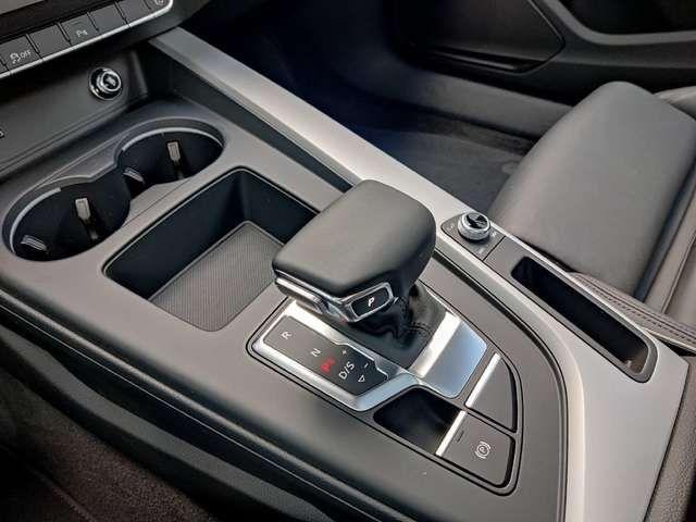 Audi A4 Limousine Advanced 40 TDI adavanced LED TOUR Busin