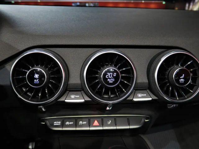 Audi TT 2.0 TFSI Roadster*S-LINE*AIRSCARF*LED*NAVI*LEDER*