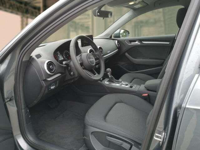 Audi A3 Sportback 35 TFSI S tronic, Xenon, Navi, Ansc