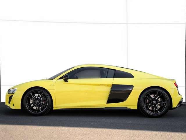 Audi R8 Coupe V10 RWD UPE160T*LED*RS-AGA*ALCANTARA*NA
