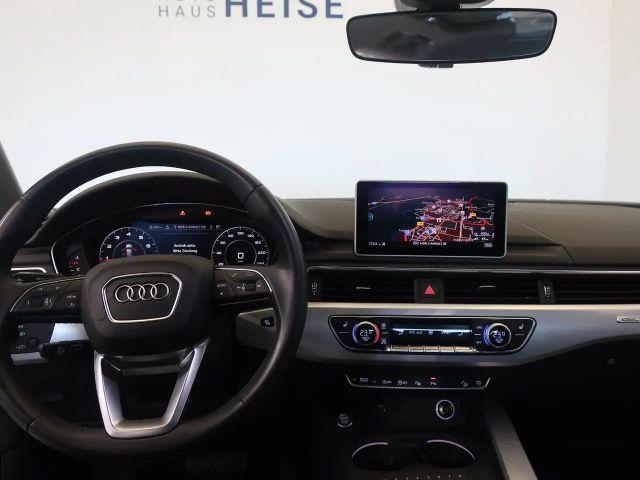 Audi A4 allroad quattro 2.0 TFSI Matrix/Standhzg./Navi/AHK/Ass.Pa