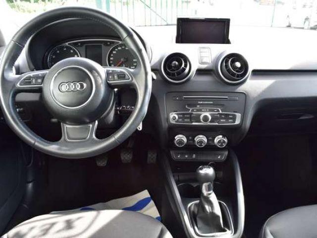 Audi A1 1.4 TFSI Basis *Klima*SHZG*Xenon*Radio/CD* 92 k...