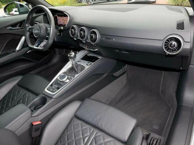 Audi TT Roadster 1.8 TFSI S-line Navi MatrixLED BuO