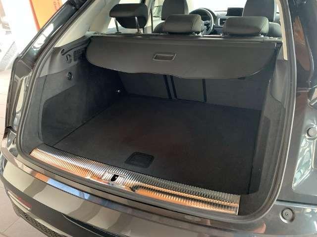 Audi Q3 2.0 TFSI sport quattro S tronic S Line LED
