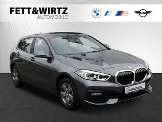 BMW 118 2020 Diesel