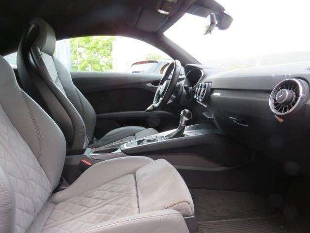 Audi TTS quattro tiptronic 2.0 TFSI *DSG,Xenon+