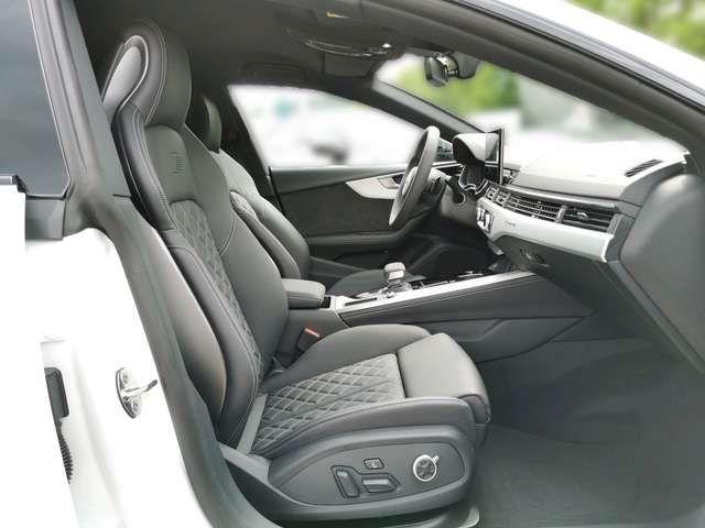 Audi A5 40 TFSI quattro S line