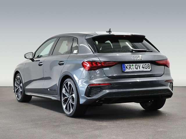 Audi A3 SPORTBACK 35 TFSI S LINE TRONIC + NAVI