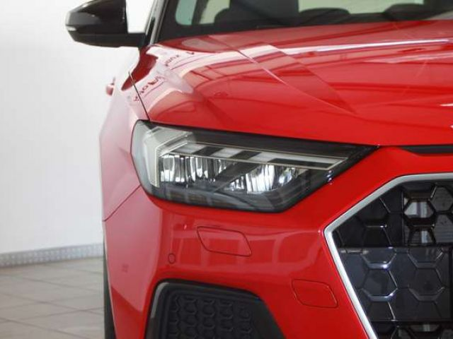 Audi A1 Sportback 30TFSI S-Tronic Virtual Cockpit LED SHZ