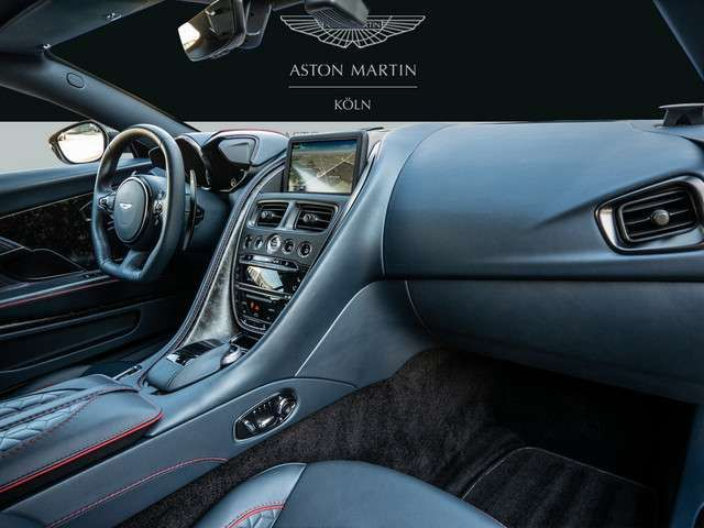 Aston Martin DBS Superleggera UPE 332.710,-