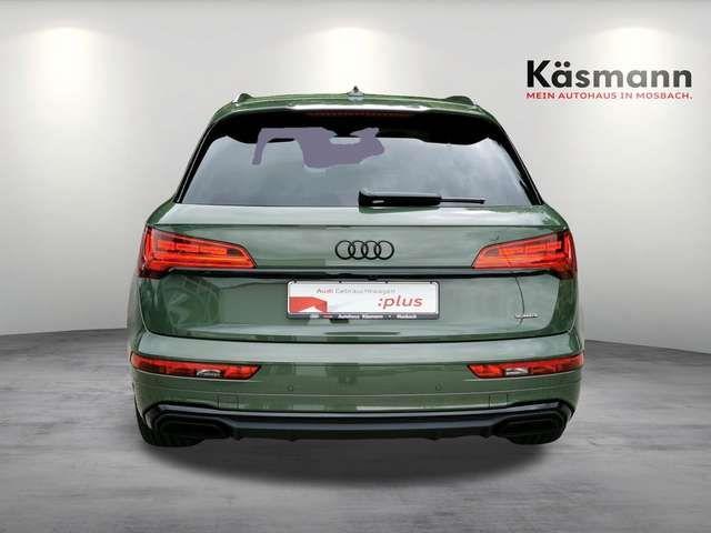 Audi Q5 50 TFSI e quattro S line