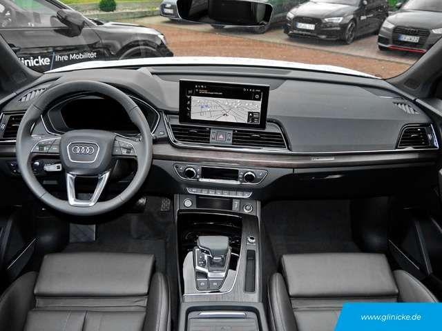 Audi Q5 S line 50 TDI quattro 210(286) kW(PS) tiptronic Le