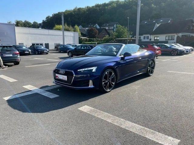 Audi A5 45 TFSI quattro S line advanced Mat