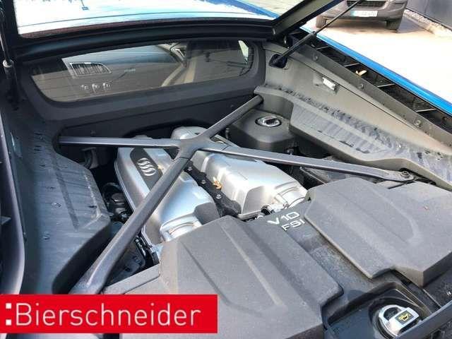 Audi R8 Coupe V10 5.2 FSI quattro 5-J-GARANTIE LED KAMERA