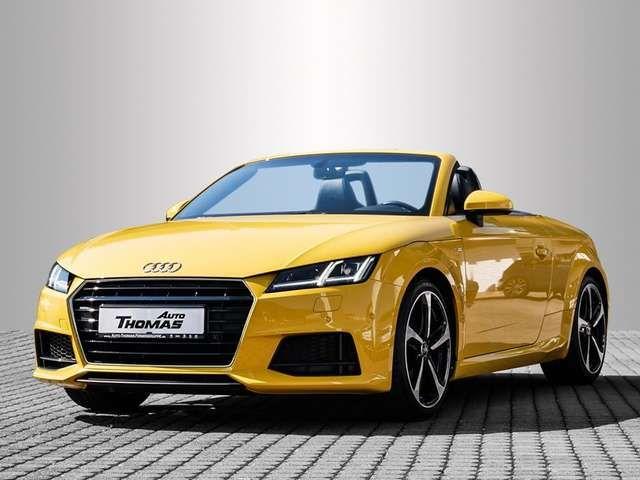 "Audi TT ""S line"" 1.8 TFSI S tronic MATRIX"