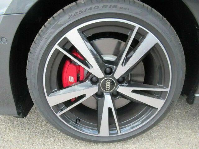 Audi S3 Lim. TFSI quat. Matrix Navi B&O KAM 4.J Gara
